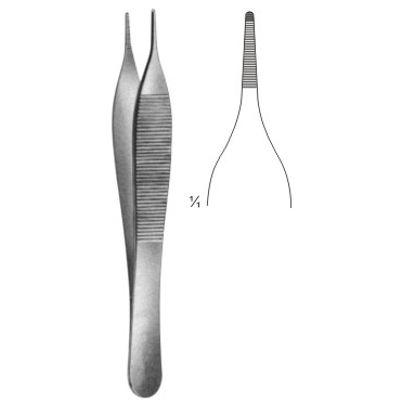 ADSON forceps 120mm
