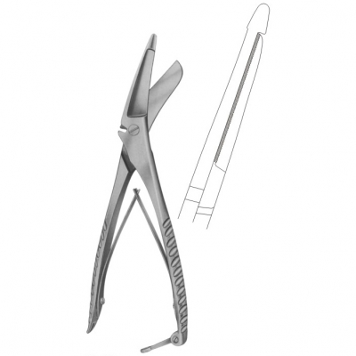 Seutin Bandage and Cloth Scissors